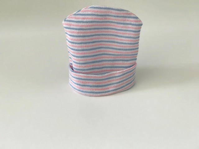 Single-Ply, Multi-Stripe